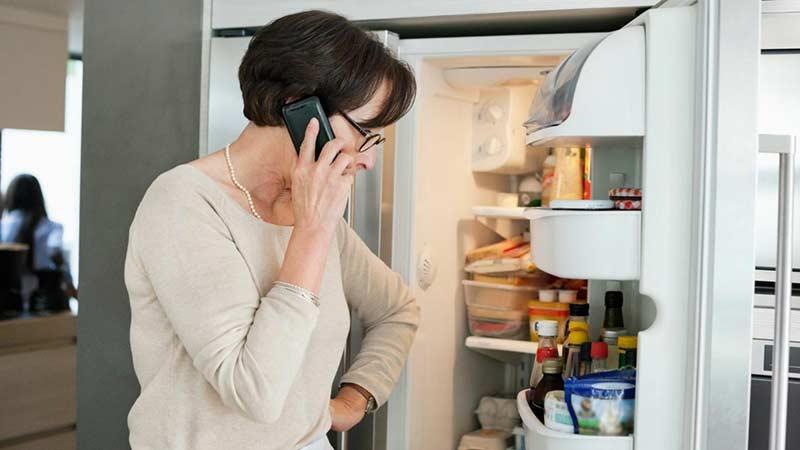 Что делать, если холодильник перестал включаться