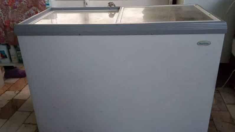 Возможно ли эксплуатировать морозильные камеры при низкой температуре