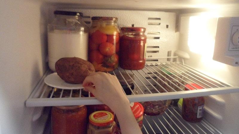 Как долго могут храниться котлеты в холодильнике