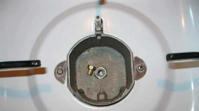 Что такое жиклеры в газовой плите
