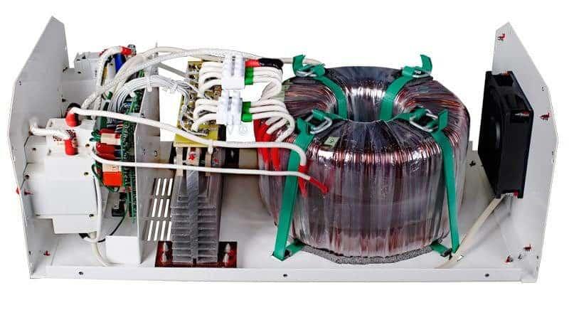 Как правильно выбрать стабилизаторы напряжения для холодильников