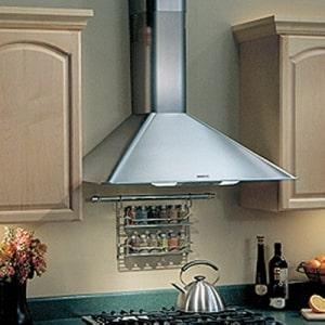 Расчет мощности кухонной вытяжки: методы и особенности