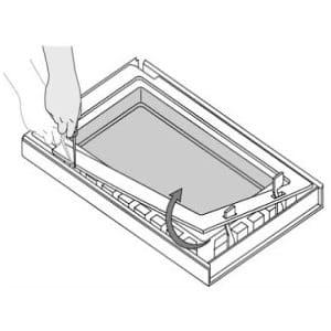 Разборка микроволновой печи - как это правильно сделать