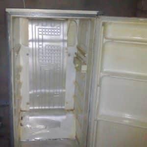 Как можно из старого холодильного устройства сделать морозильник