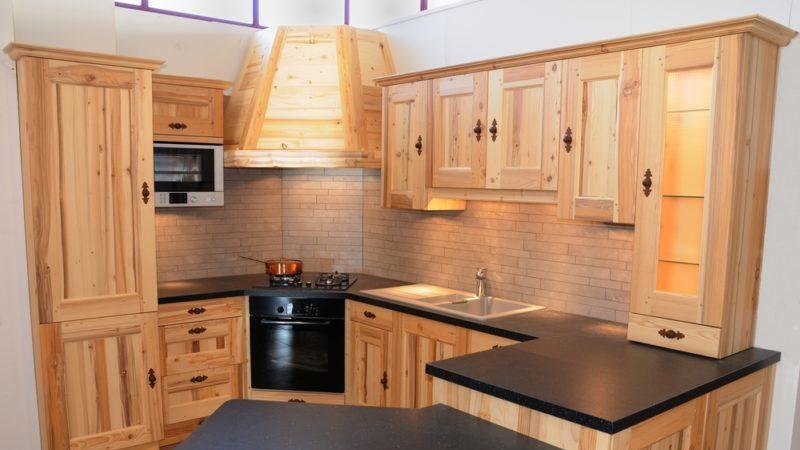 Как сделать схему угловой кухни: делаем своими руками