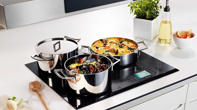 Выбор индукционной или электрической плиты - в чем разница